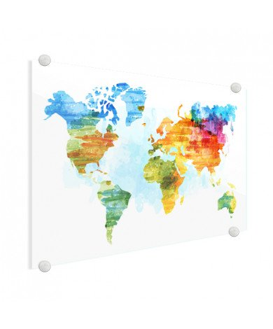 Ecoline plexiglas