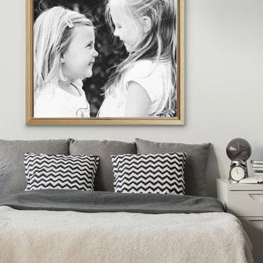 foto op canvas va 6 inc verzending. Black Bedroom Furniture Sets. Home Design Ideas