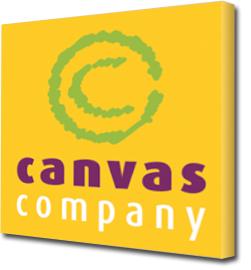 Foto op canvas maker