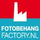 Logo fotobehangfactory