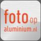 Logo FotoOpAluminium.nl