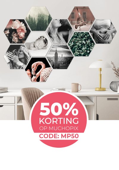 Korting Hexagons
