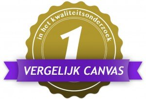 CanvasCompany als beste getest!